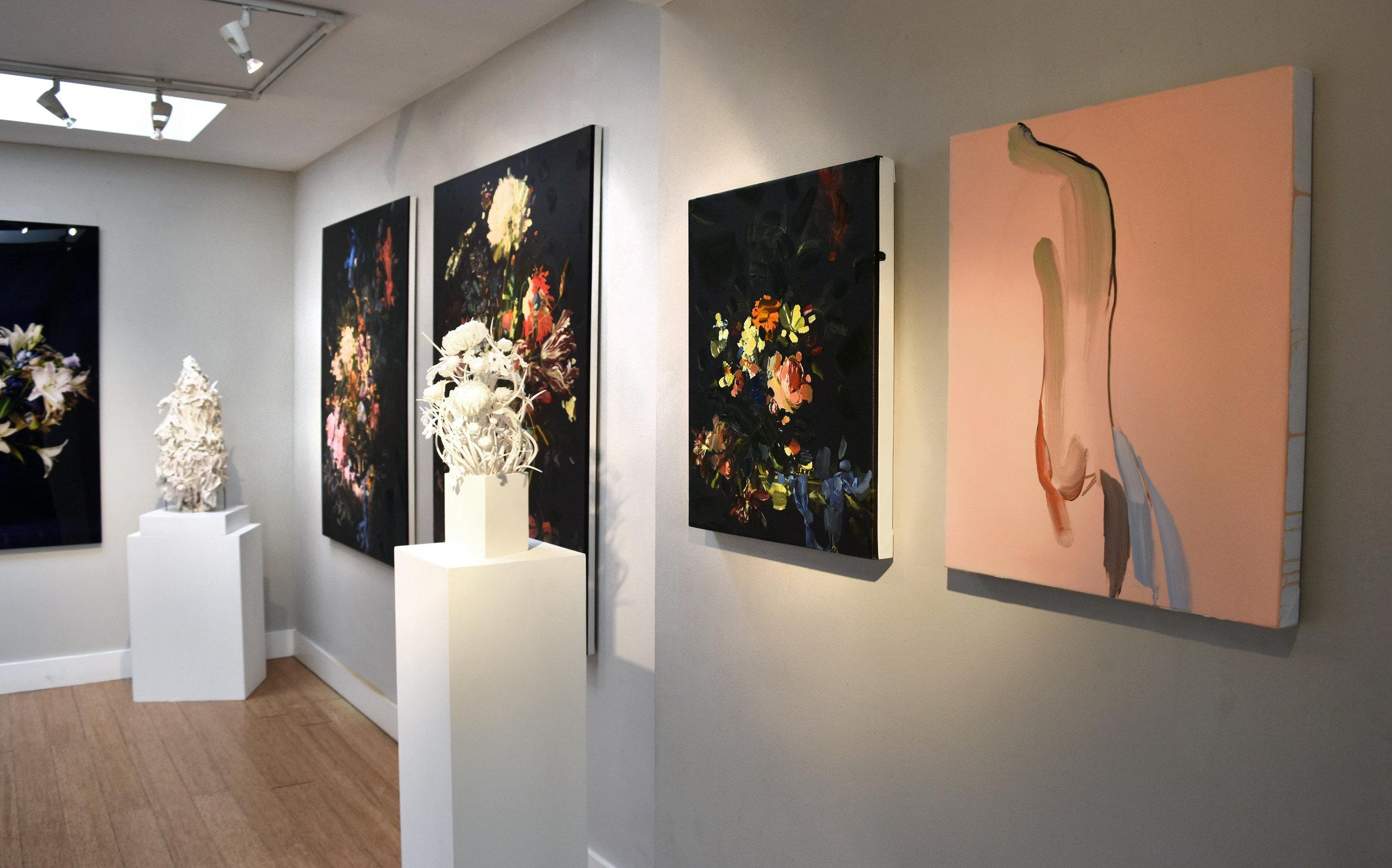 Cadogan Gallery, London UK