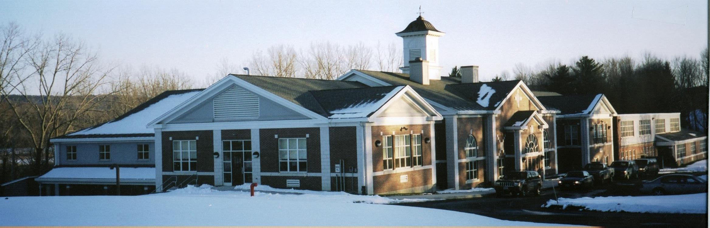 The Richmond School, Richmond, Massachusetts