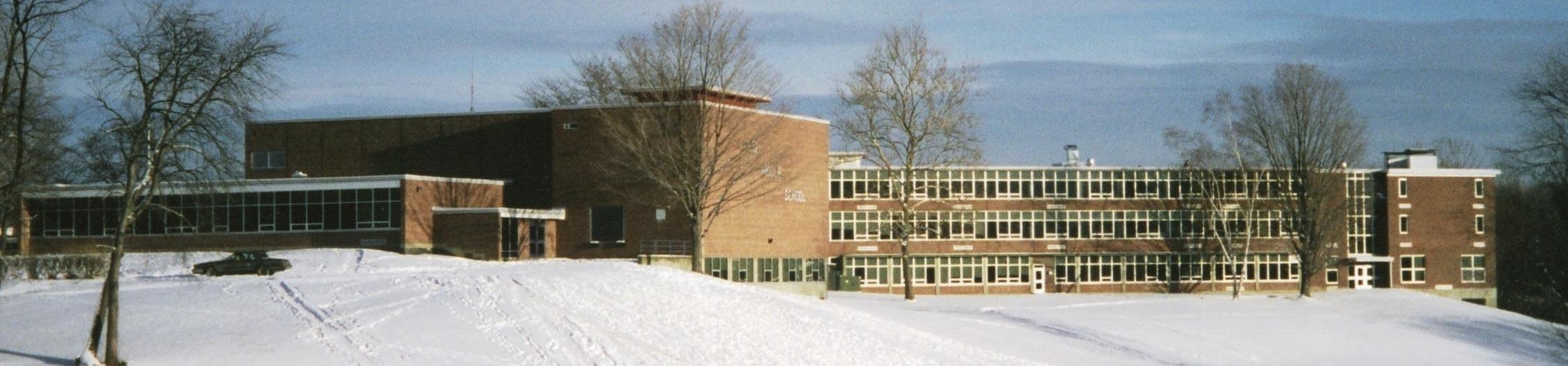 Reid Middle School, Pittsfield, Massachusetts