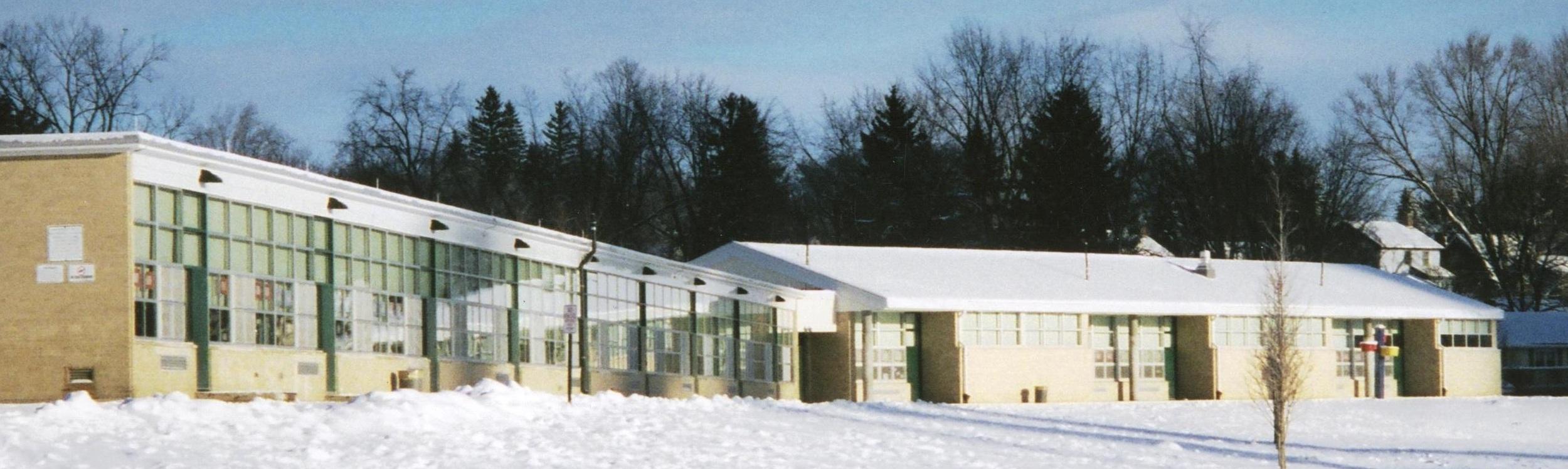 Allendale Elementary School, Pittsfield, Massachusetts