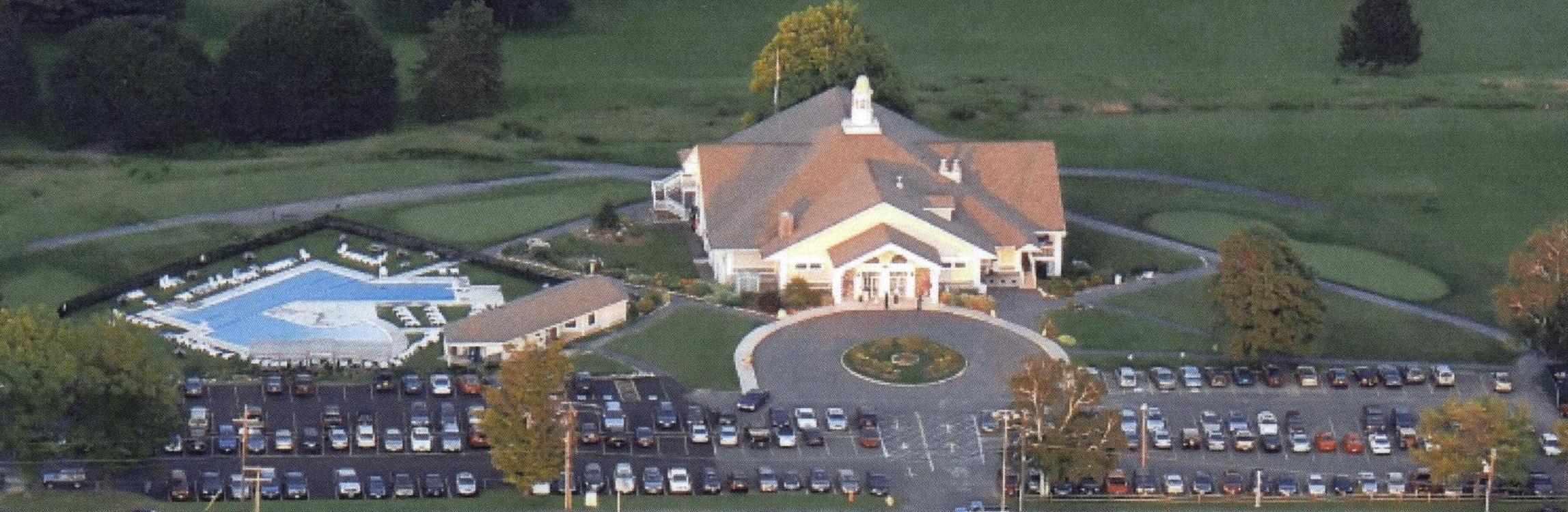 Berkshire Hills Country Club, Pittsfield, Massachusetts