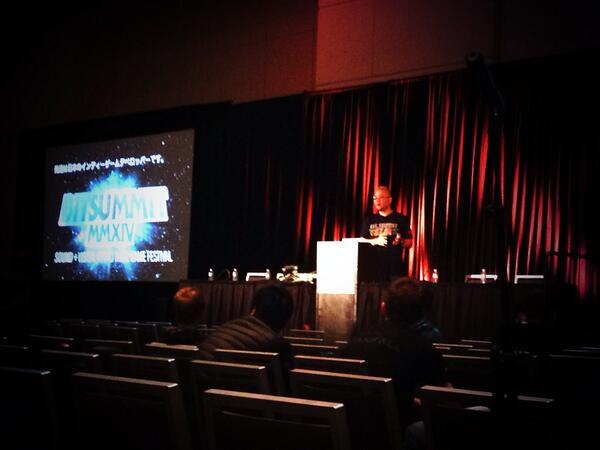 Exploring the Human Element Of BitSummit : GDC 2014 Talk