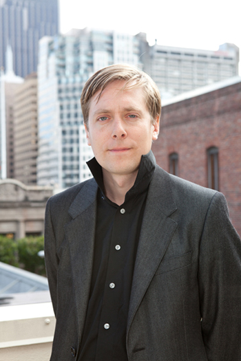 David Helgason, Co-Founder / CEO, Unity Technologies