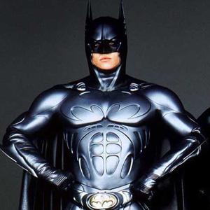 Justin Hernandez (QA Lead)   Background:  Fighting Crime, Being Batman
