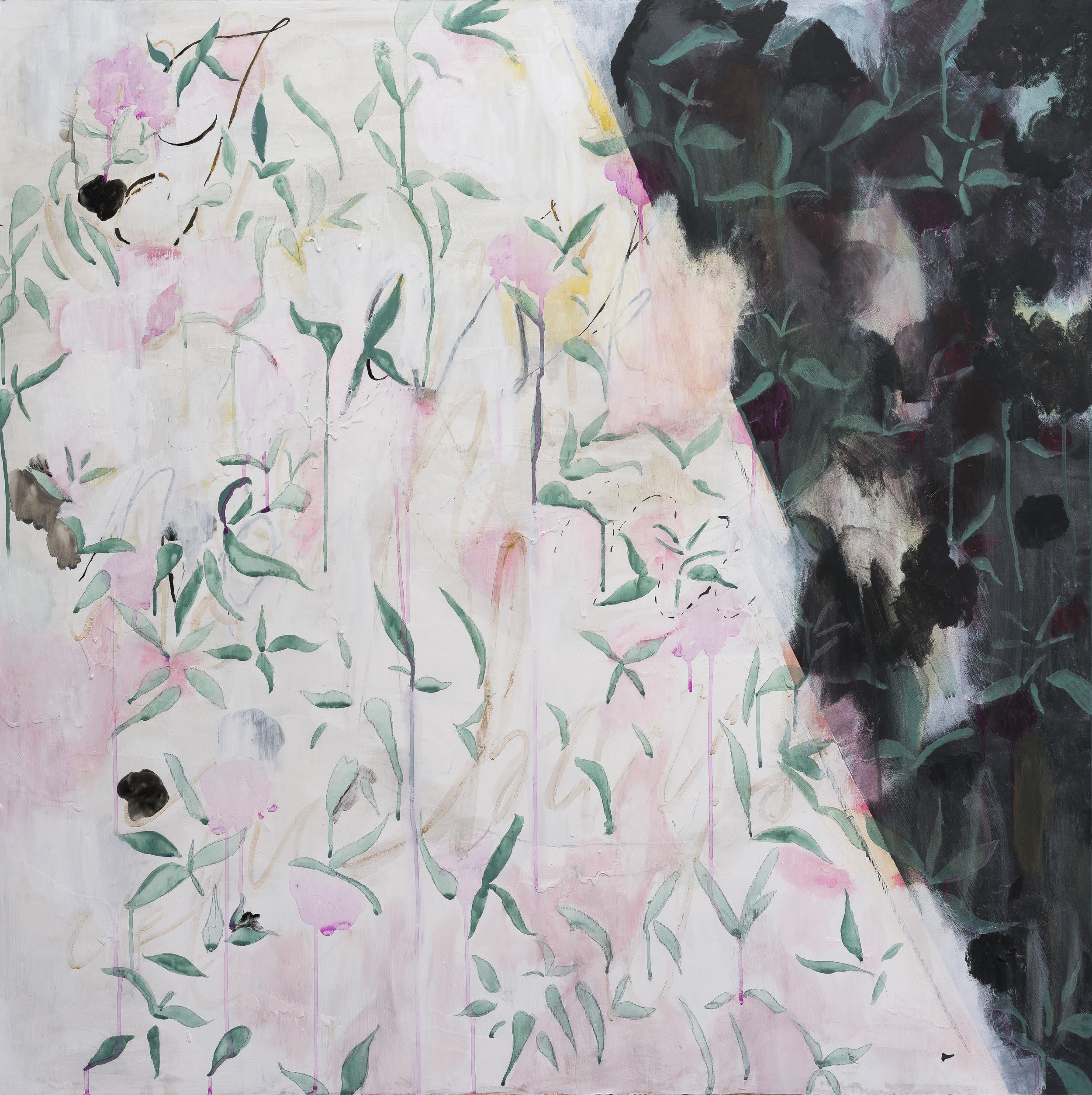 Anne Bradstreet's Wallpaper