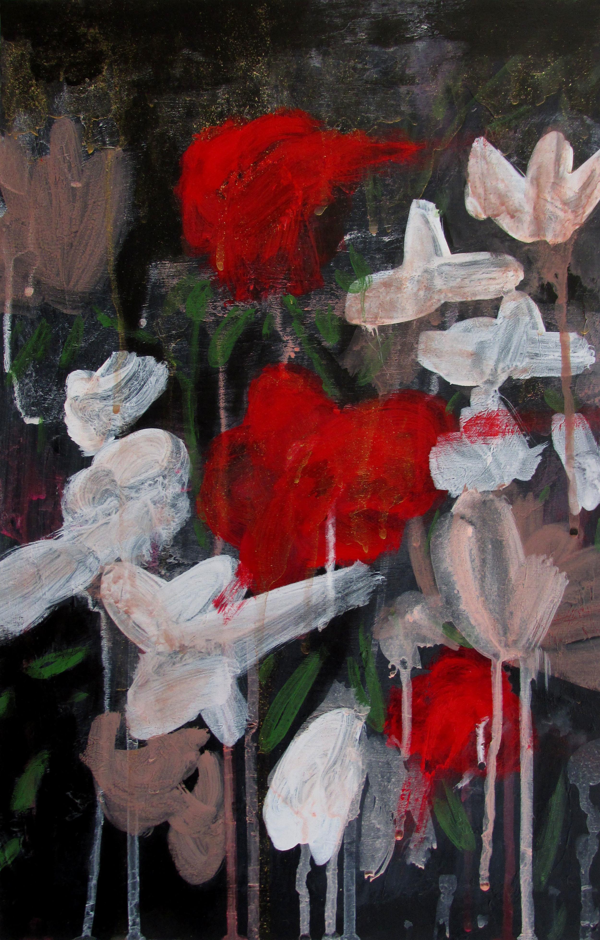 Floral Arrangement Five