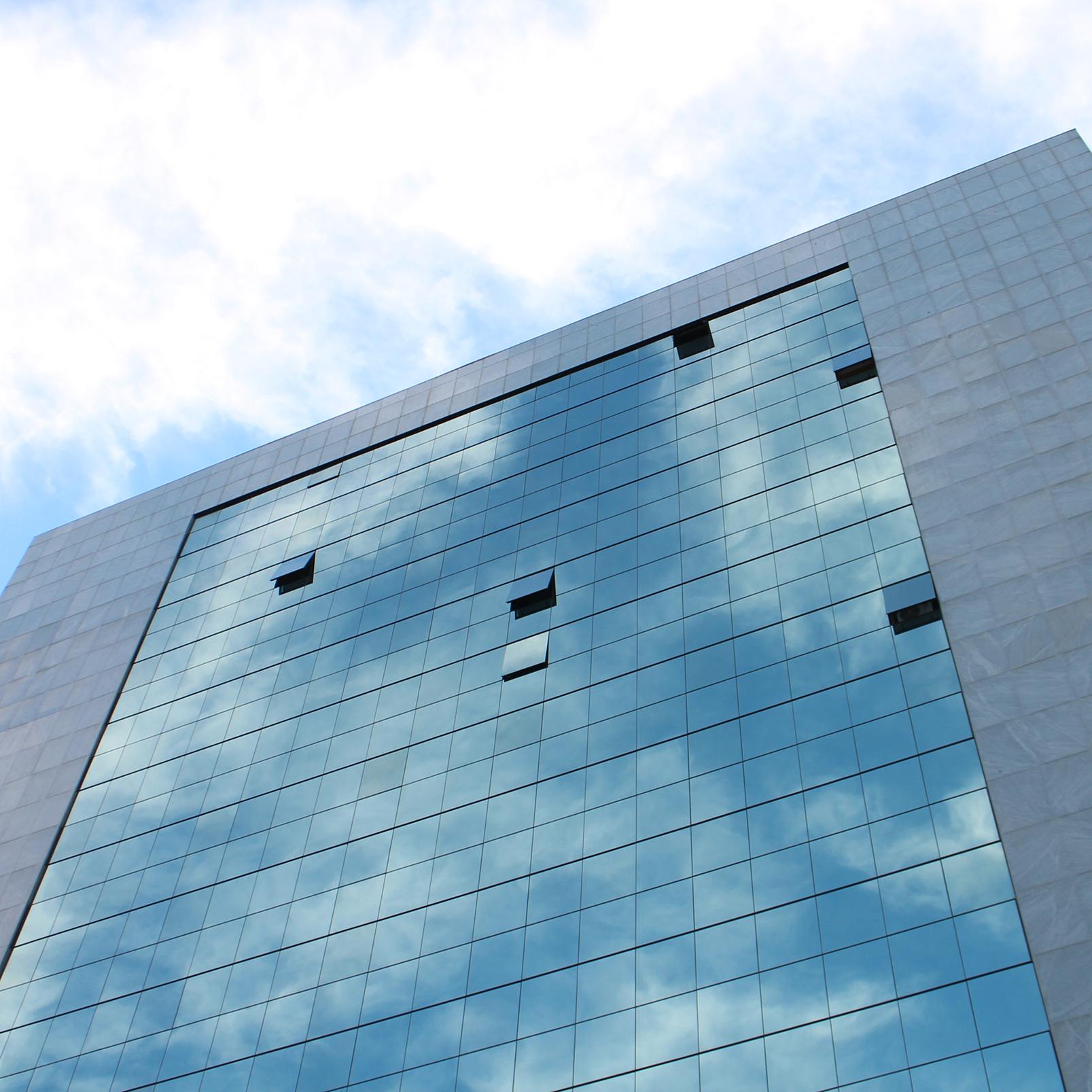 Edifício sede da ANESP.