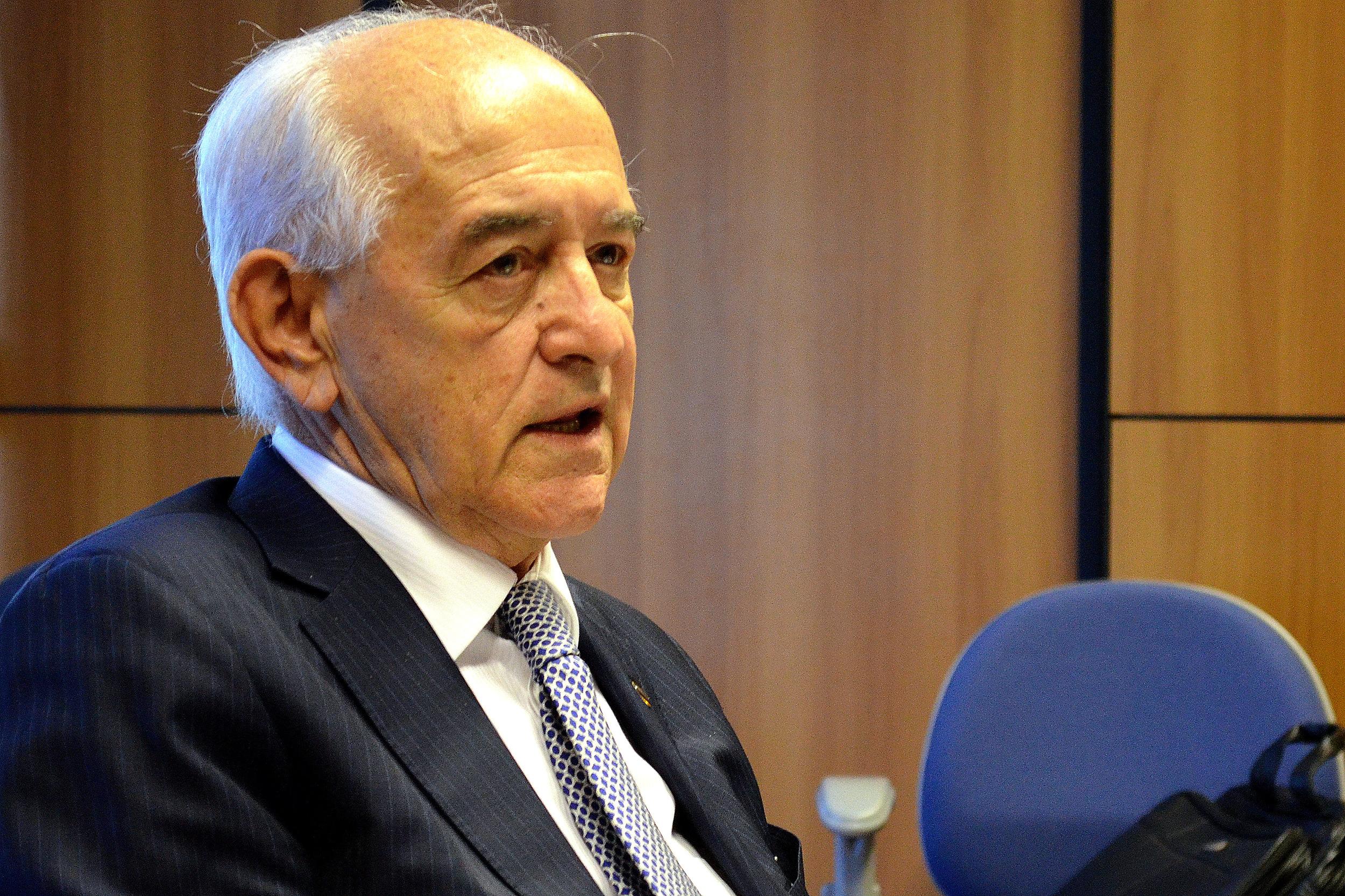 Ministro Manoel Dias. Foto: Filipe Calmon / ANESP