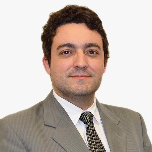 Alex Canuto, Diretor de Assuntos Jurídicos da ANESP