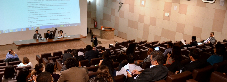 Inscrições abertas para os Grupos Técnicos Consultivos da ANESP
