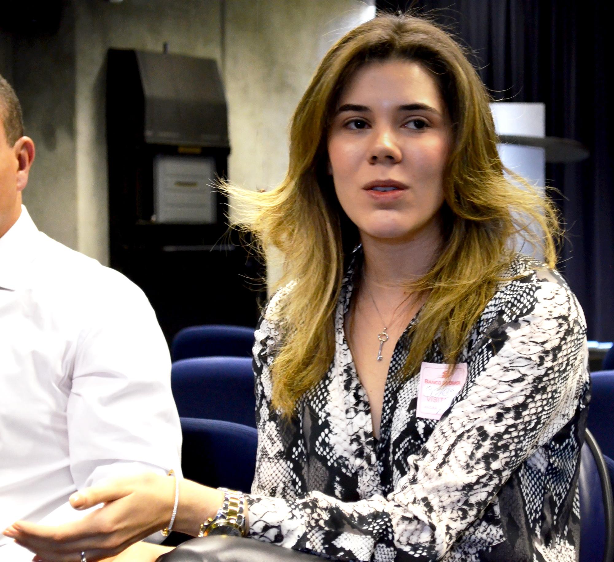 Julia Pauro é advogada da Torreão Braz Advogados & Associados, assessoria jurídica contratada da ANESP. Foto: Filipe Calmon / ANESP