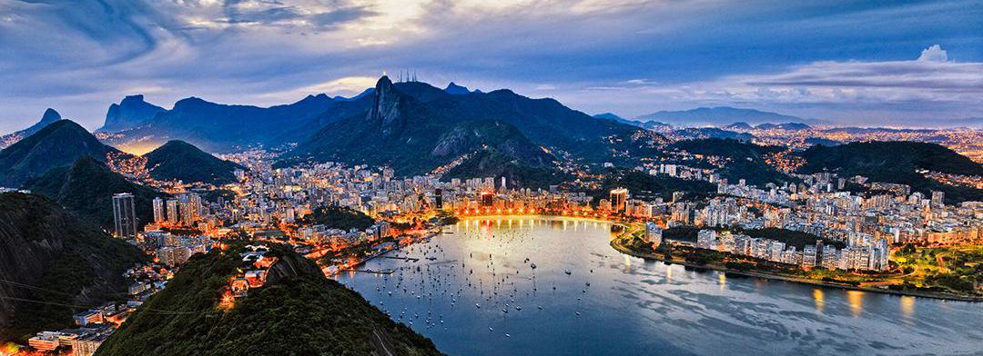 Rio de Janeiro. Fonte: Trip Advisor.