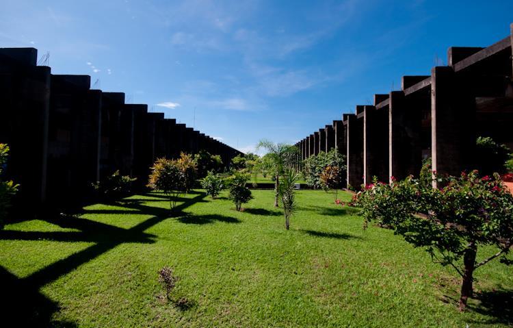 Universidade de Brasília.