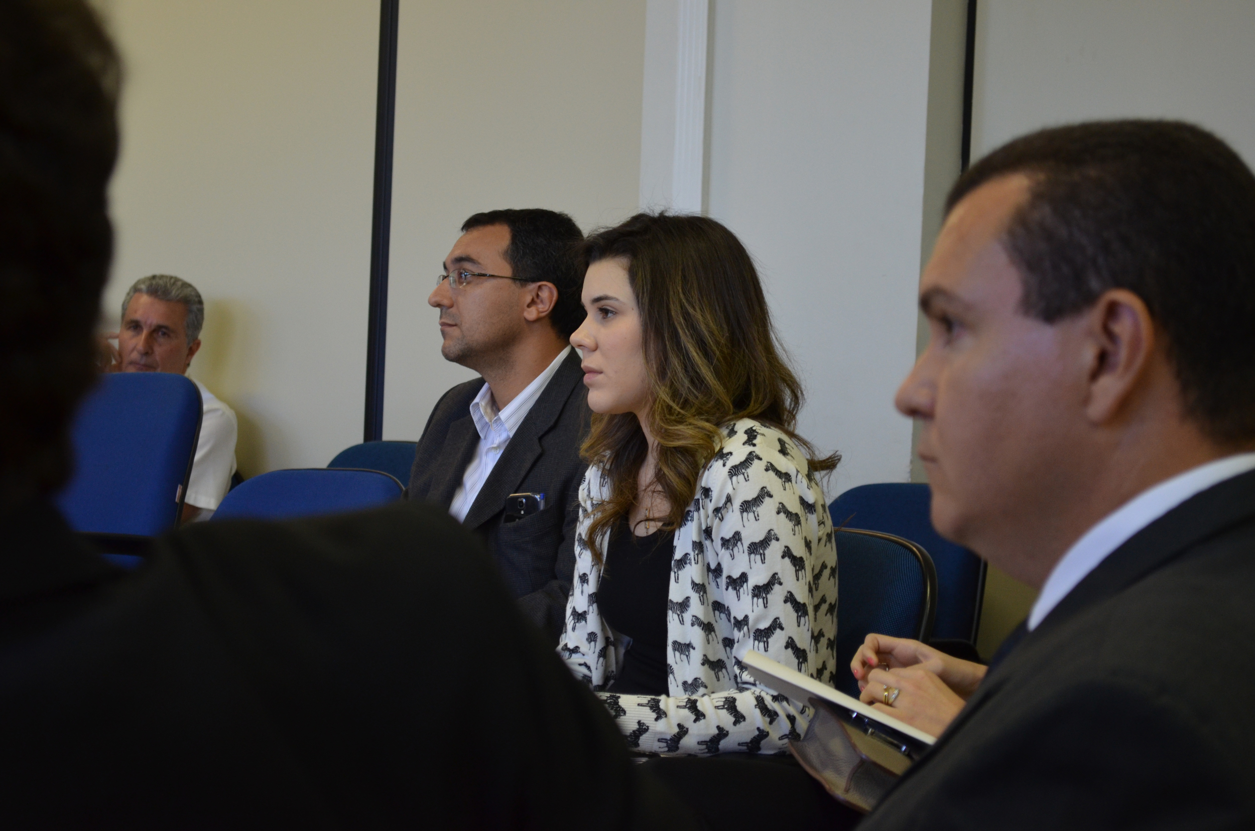 Assembleia Geral Extraordinária 08/08/2014. Foto: Filipe Calmon / ANESP