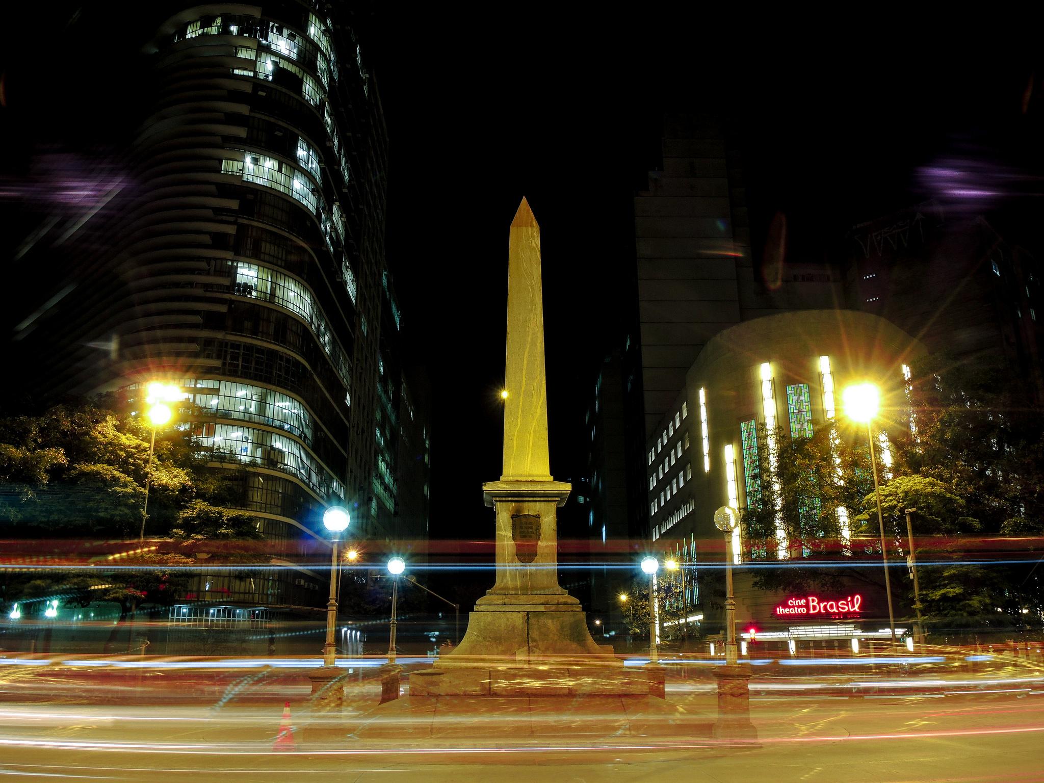 Legenda foto: A Praça Sete, em Belo Horizonte, cidade que recebe o VI Encontro de Administração Pública. Foto: Adriano Ferreira