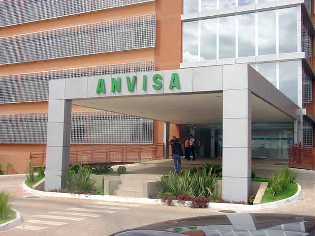 Agência abre oportunidades para cargo comissionado. Foto: Divulgação / Anvisa