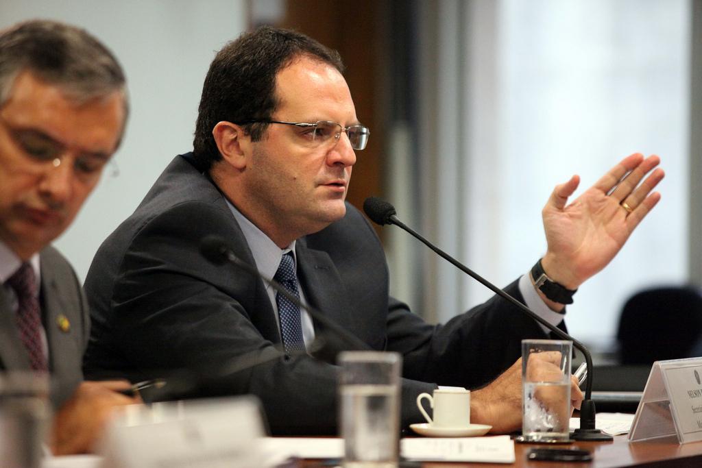 Barbosa éDoutor em economia pelaNew School for Social Research, de Nova York. Foto:André Corrêa / PT no Senado