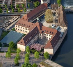 Ecole Nationale d'Administration Foto:ZVARDON