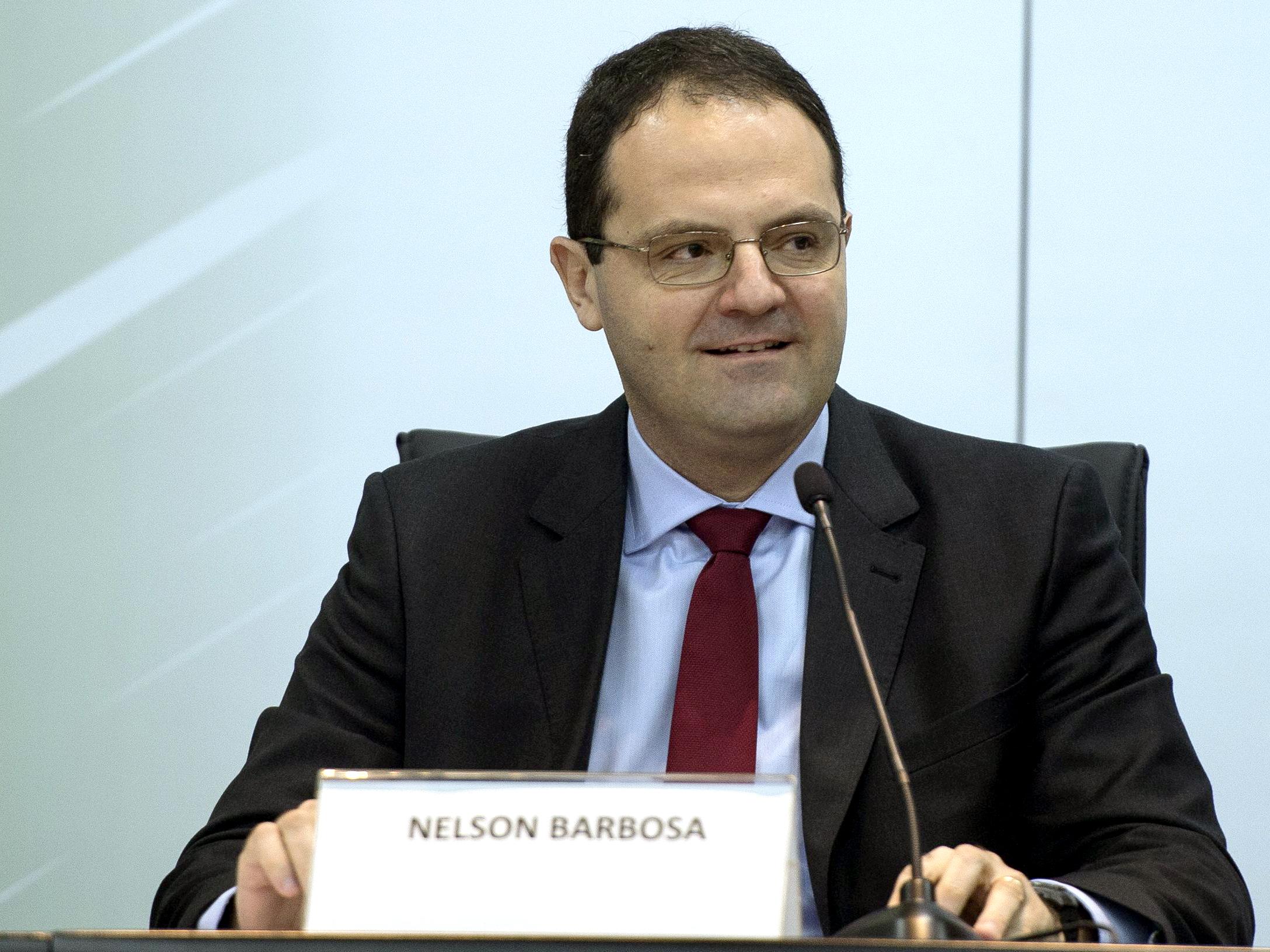 Nelson Barbosa assume o Ministério do Planejamento, Orçamento e Gestão. Foto:Marcelo Camargo / Agência Brasil