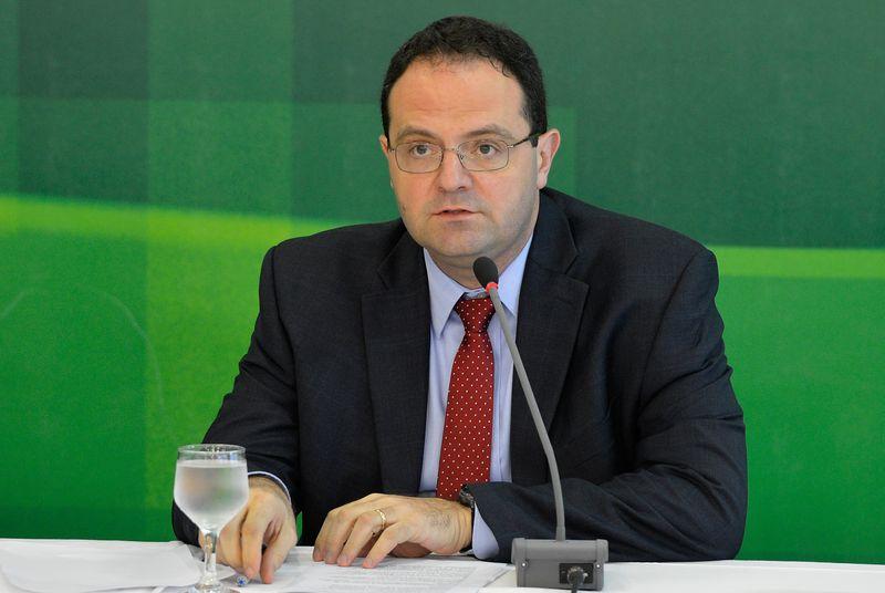 Novo Ministro do Planejamento tem experiência de trabalho com EPPGGs. Foto: Wilson Dias/Agência Brasil