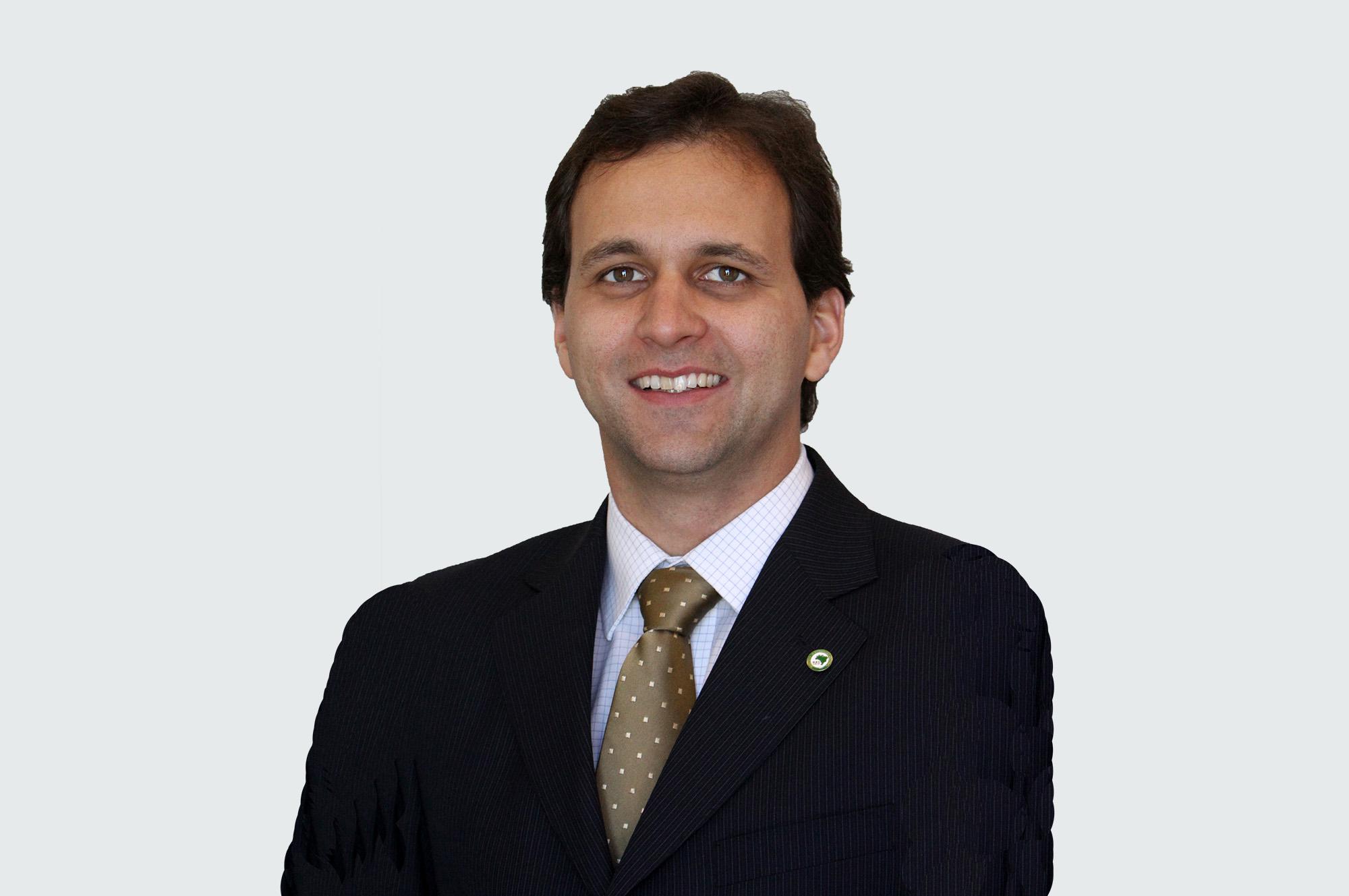 Cristiano Heckert assume a Secretaria de Logística e TI do Ministério do Planejamento. Foto: Arquivo pessoal