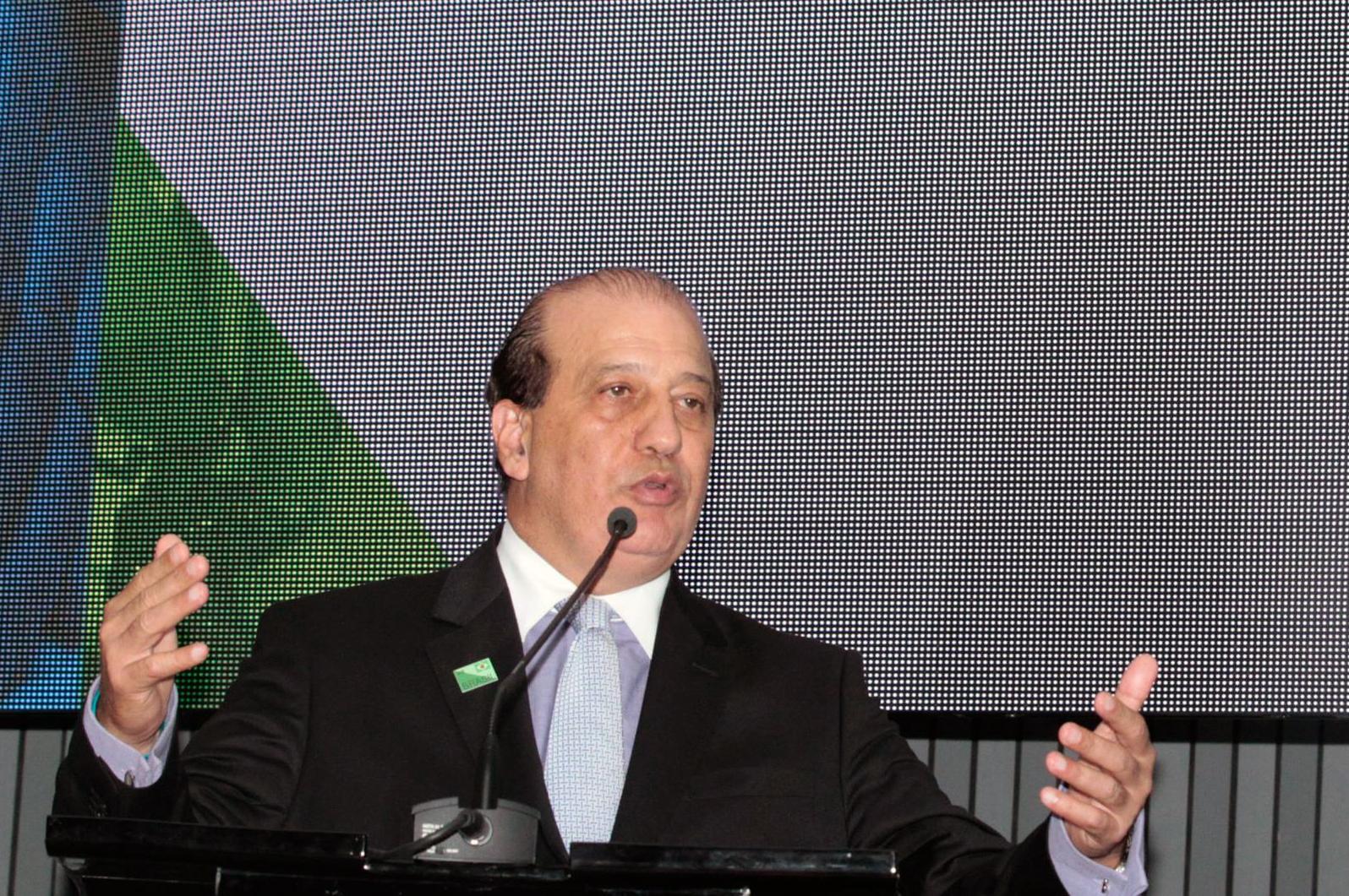 Ministro Augusto Nardes. Foto: TCU