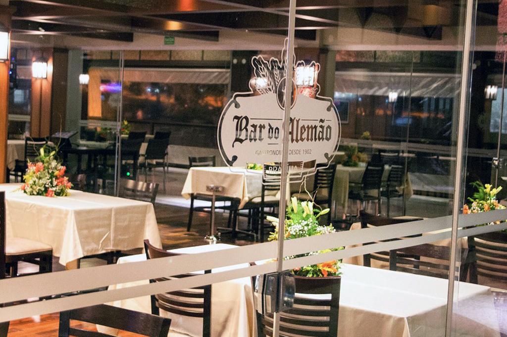Foto: Bar do Alemão