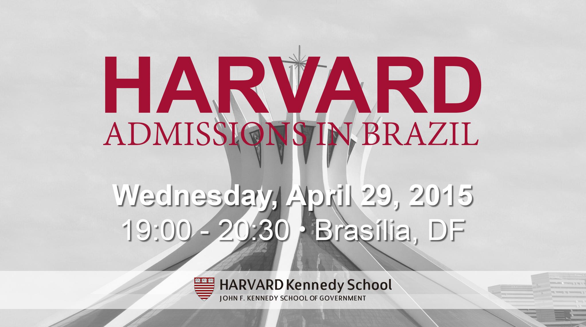 Imagem: Harvard