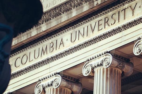 Columbia, em Nova Iorque, é um dos destinos mais procurados para PCLD pelos EPPGGs neste ano. Foto: Columbia
