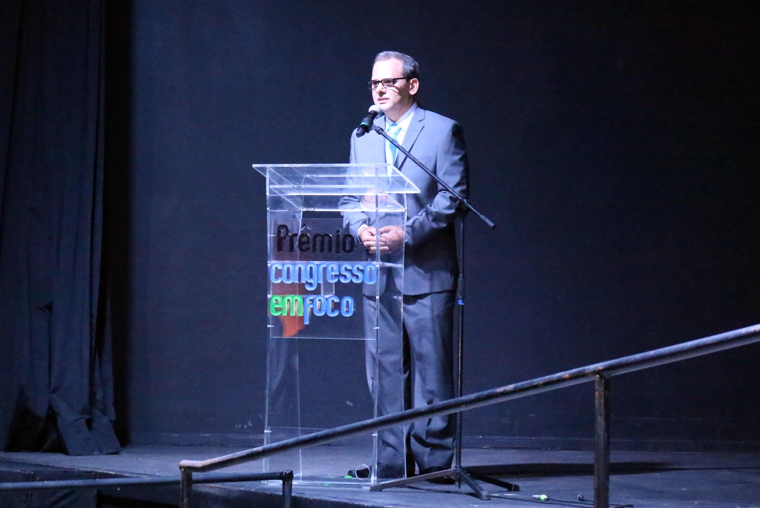 Sylvio Costa, fundador do Congresso em Foco