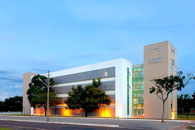 Evento acontece na Fiocruz, na Universidade de Brasília (UnB), na Avenida L3 Norte.