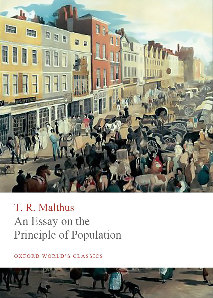 Malthus, Thomas - An Essay.jpg