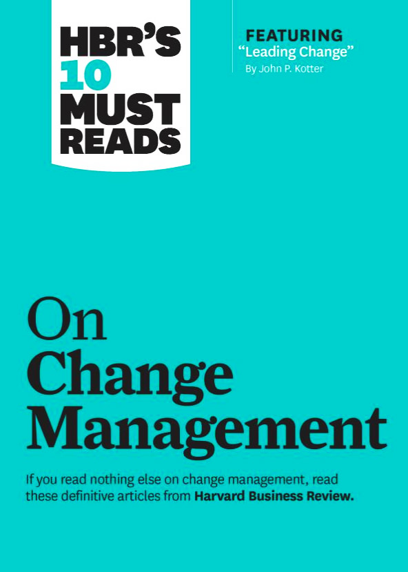HBR - On Change Management.jpg