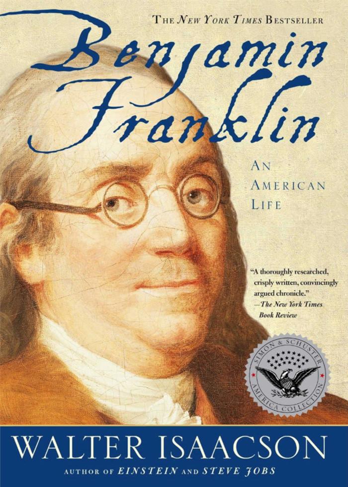 Isaacson, Walter - Benjamin Franklin.jpg