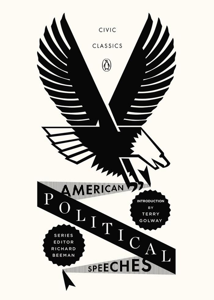 Various - American Political Speeches.jpg