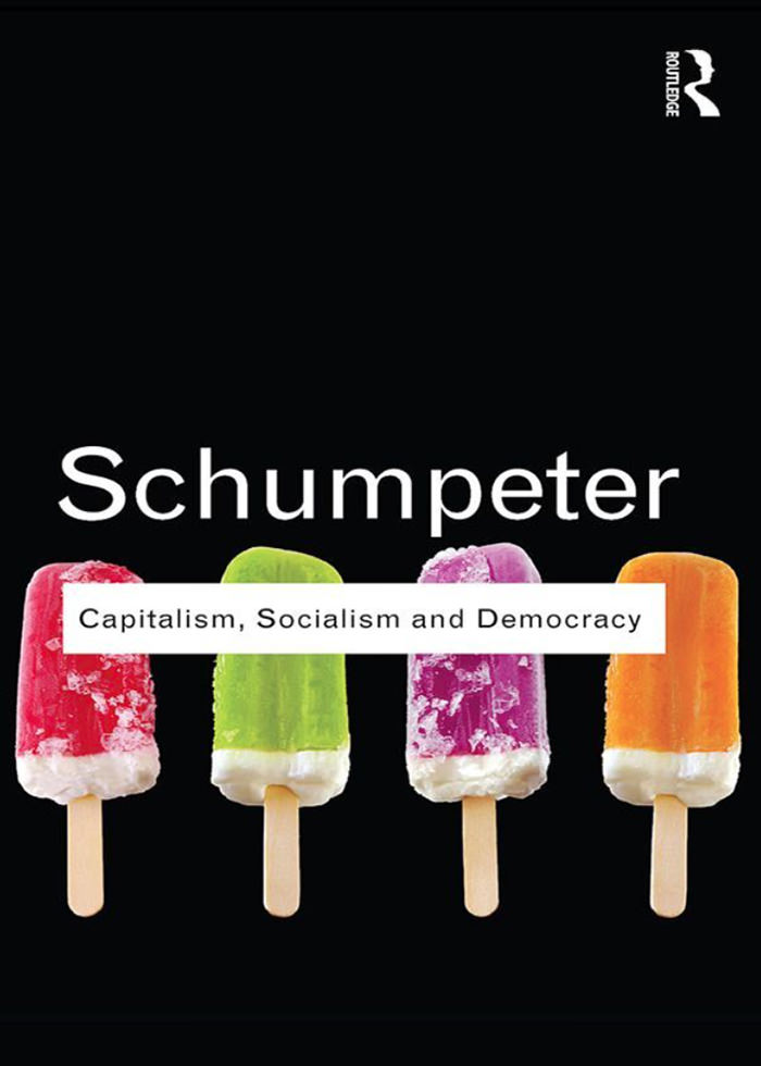 Schumpeter, Joseph - Capitalism, Socialism and Democracy.jpg
