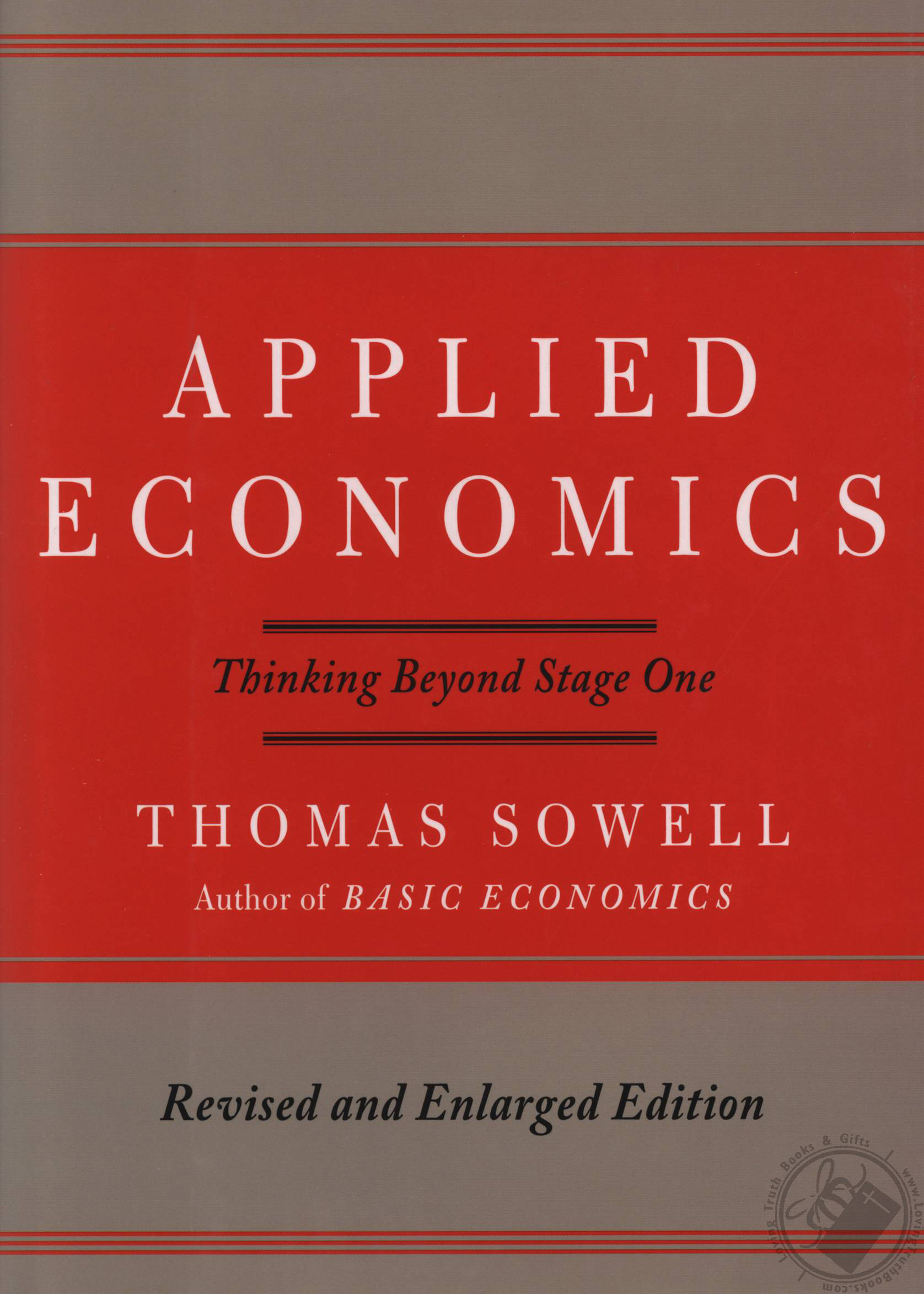 Sowell, Thomas - Applied Economics.jpg