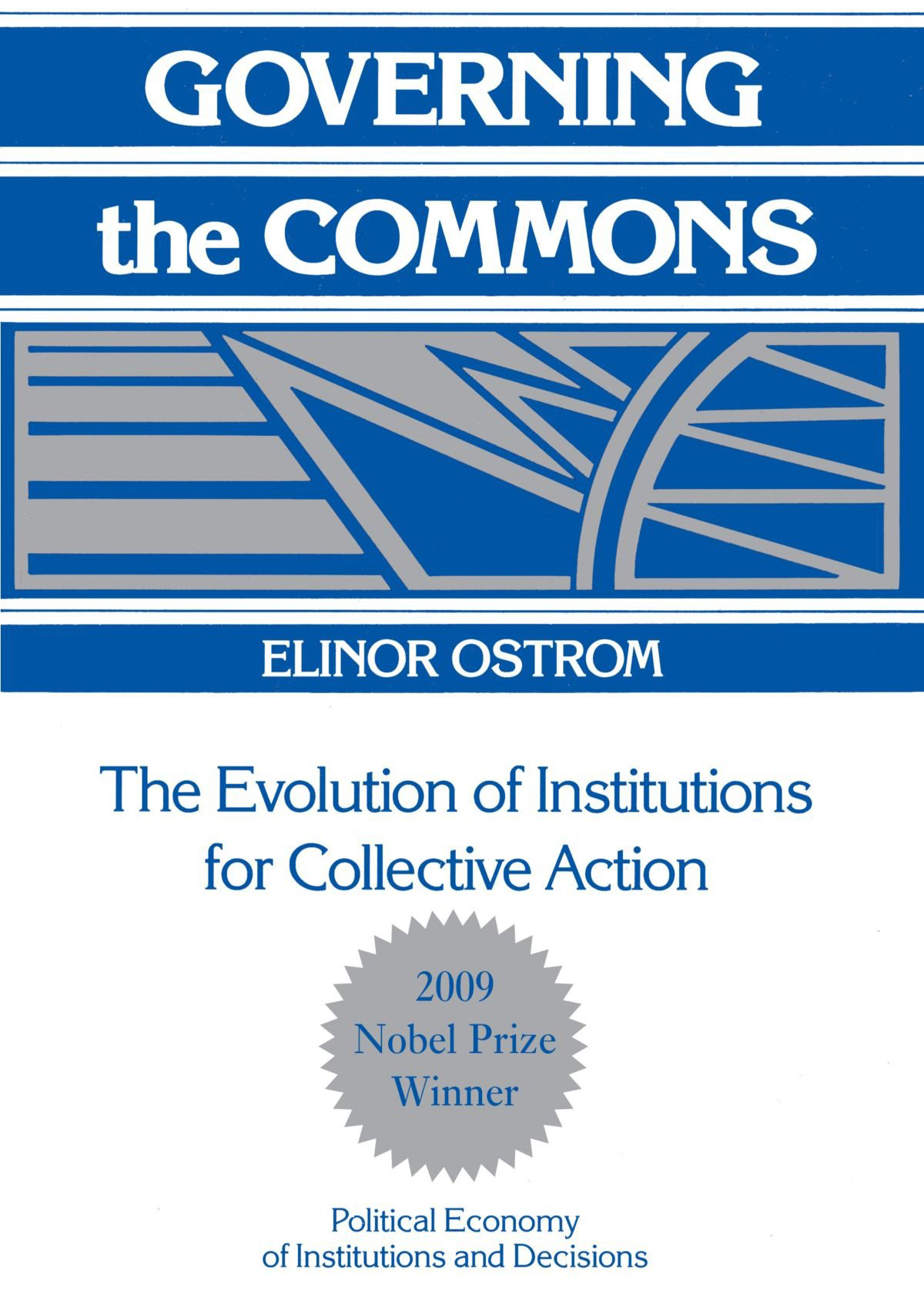 Ostrom, Elinor - Governing the Commons.jpg