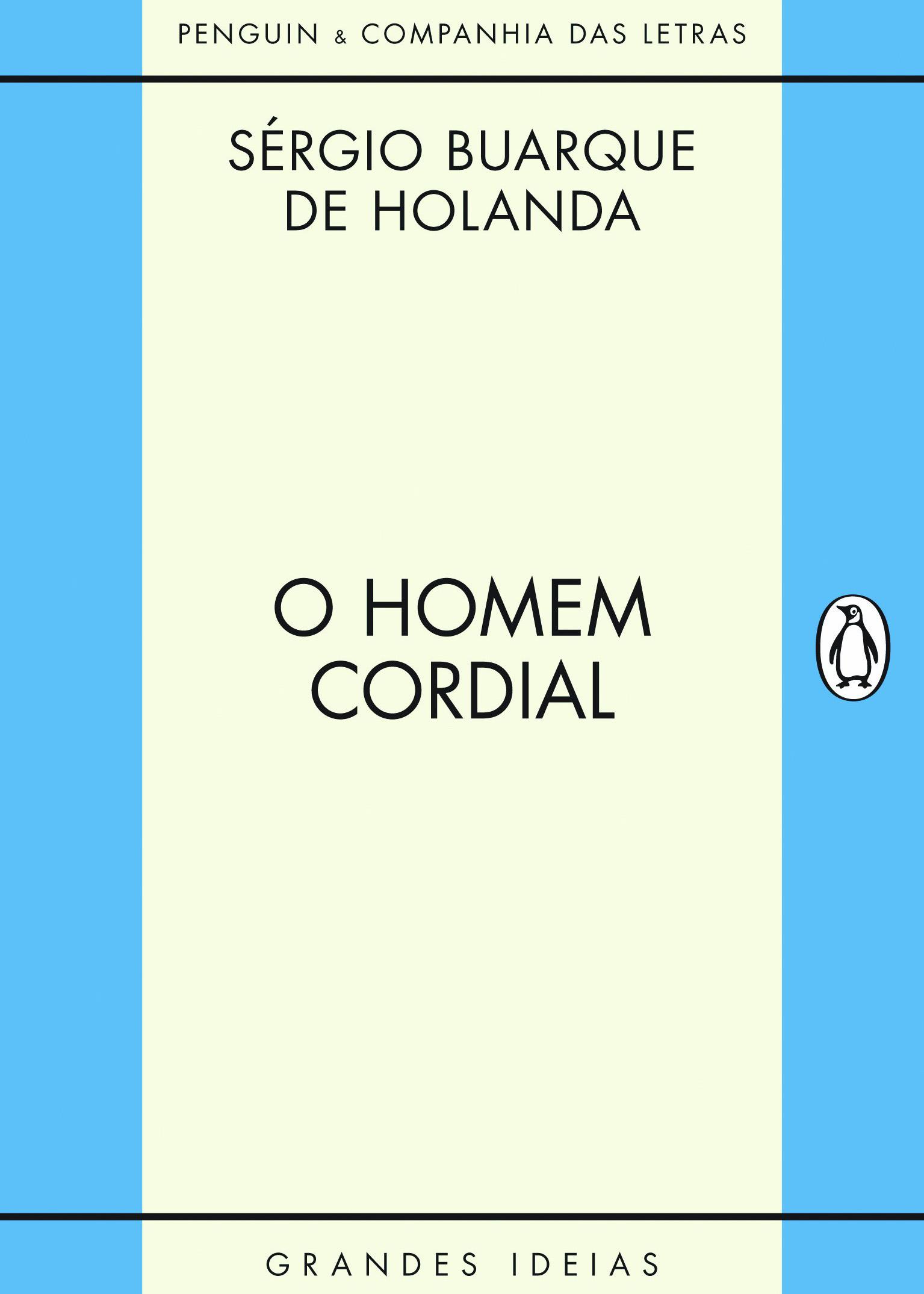 Holanda, Sérgio Buarque - O Homem Cordial.jpg