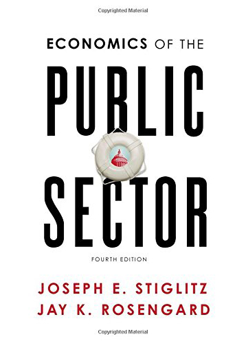 Stiglitz & Rosengard - Economics of the Public Setor.jpg