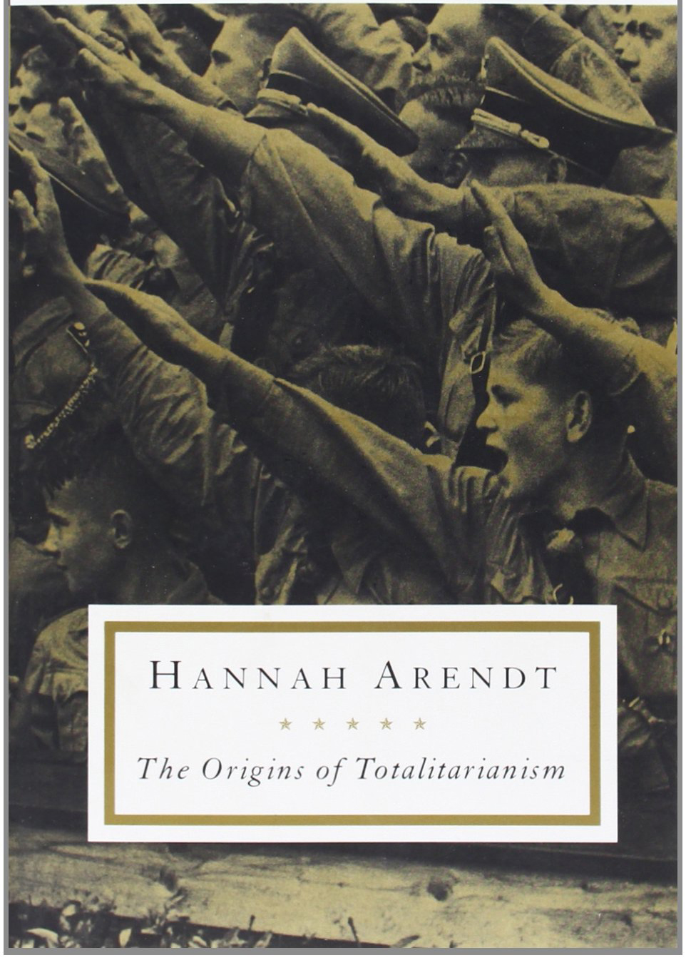 Arendt, Hannah - The Origins of Totalitarianism.jpg