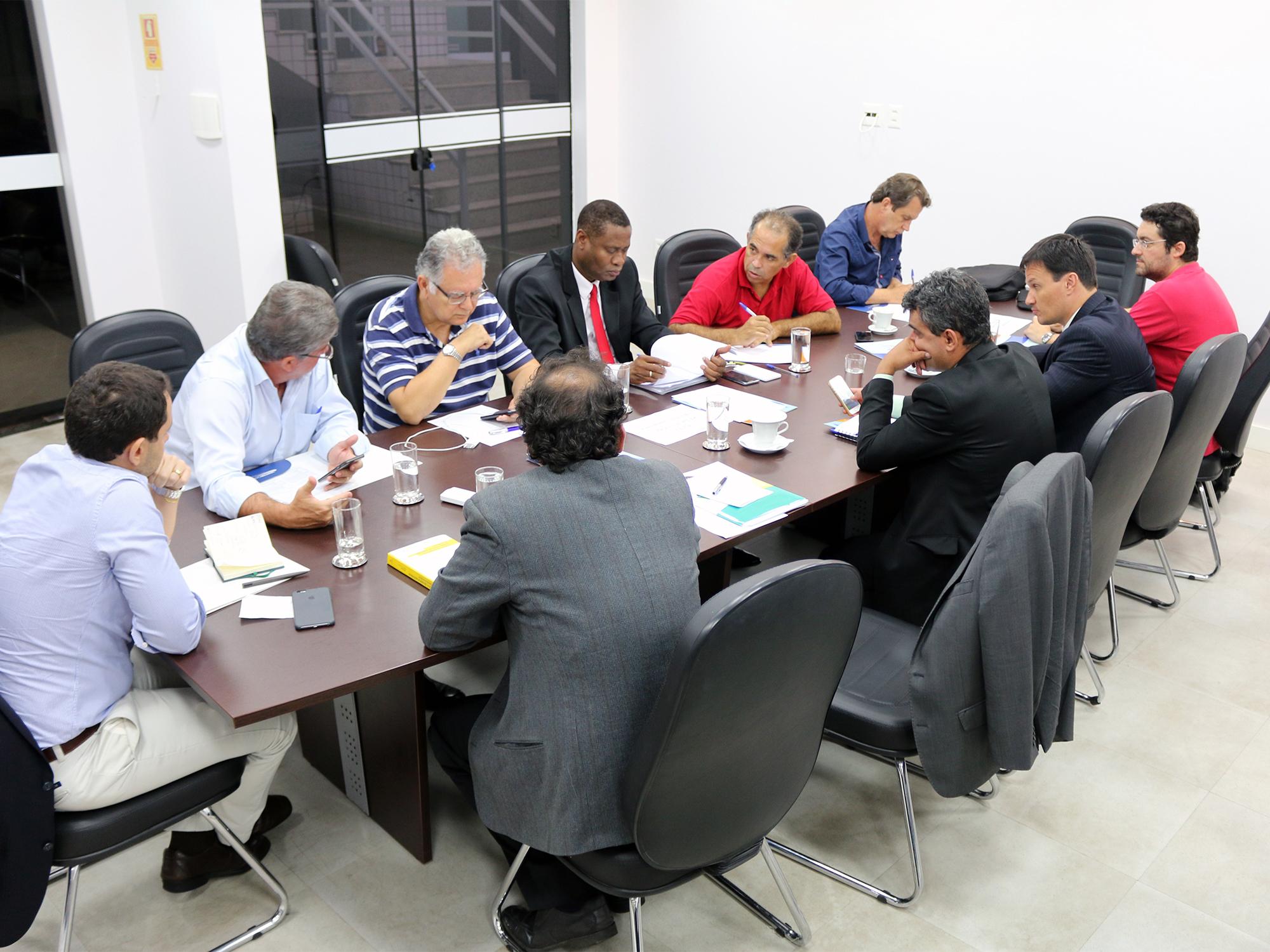 Encontro da Pública-DF debateu Reforma da Previdência. Fotos: Filipe Calmon / ANESP