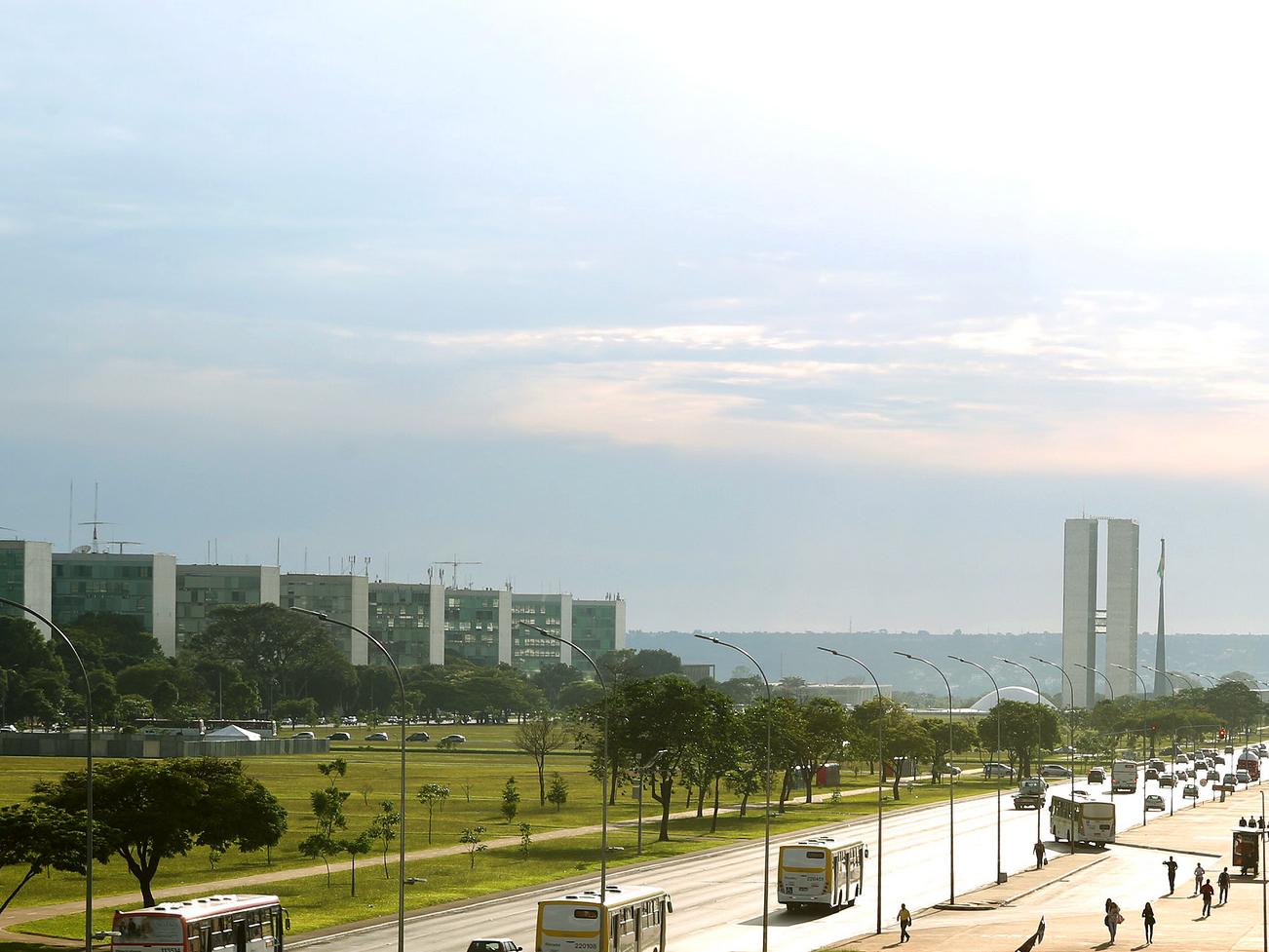 Foto: Dênio Simões / Agência Brasília