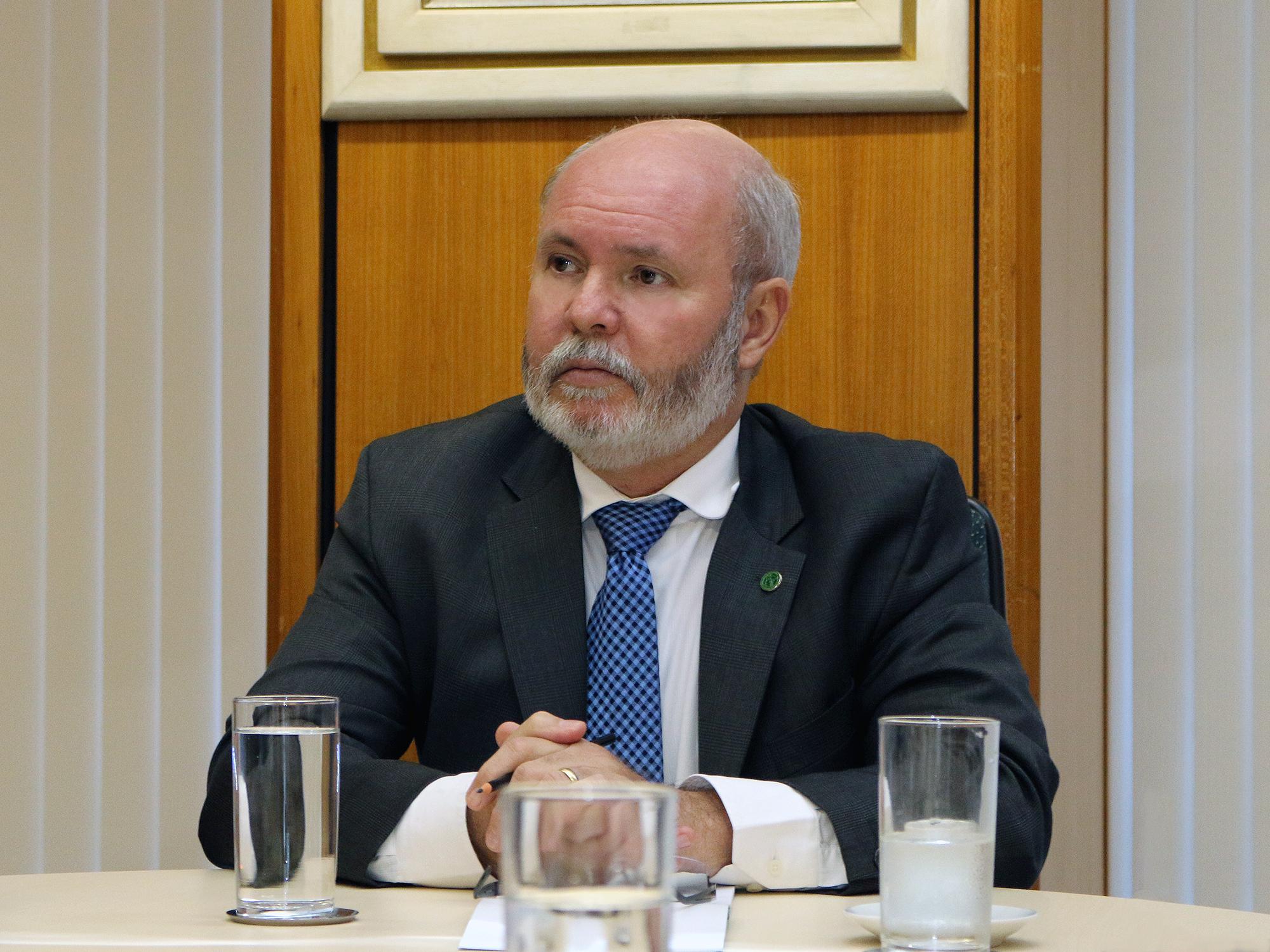 Francisco de Assis da Silva Lopes, Secretário-Executivo Adjunto do Mapa