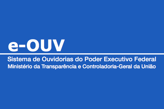 e-OUV - Sistema de Ouvidorias do Poder Executivo Federal.png