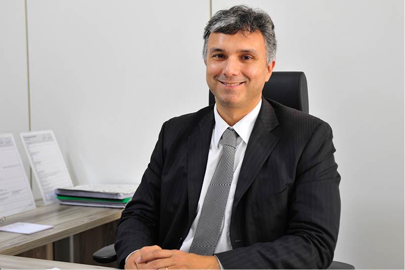 Esteves Colnago, Ministro do Planejamento Desenvolvimento e Gestão. Foto: Gleice Mere