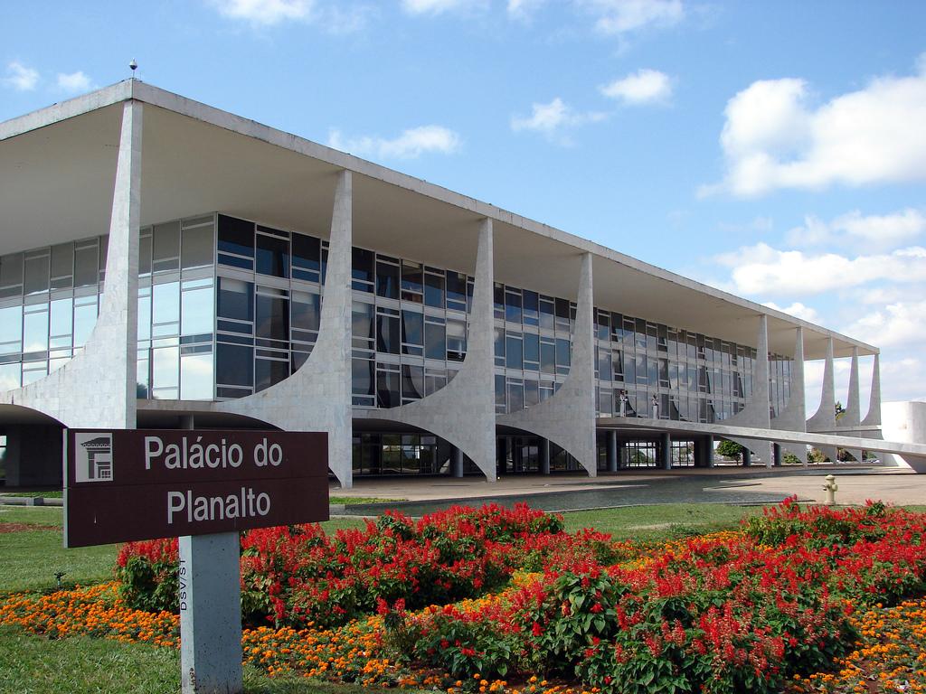 Foto: Palácio do Planalto (Casa Civil)