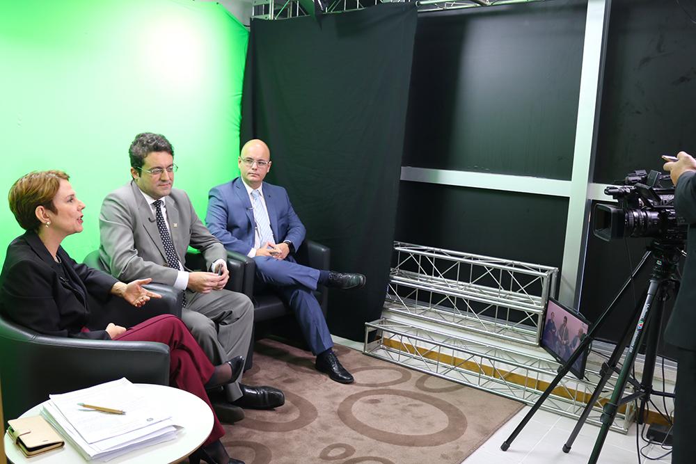 Entrevistados falam sobre marco regulatório e governança em agências reguladoras e empresas estatais
