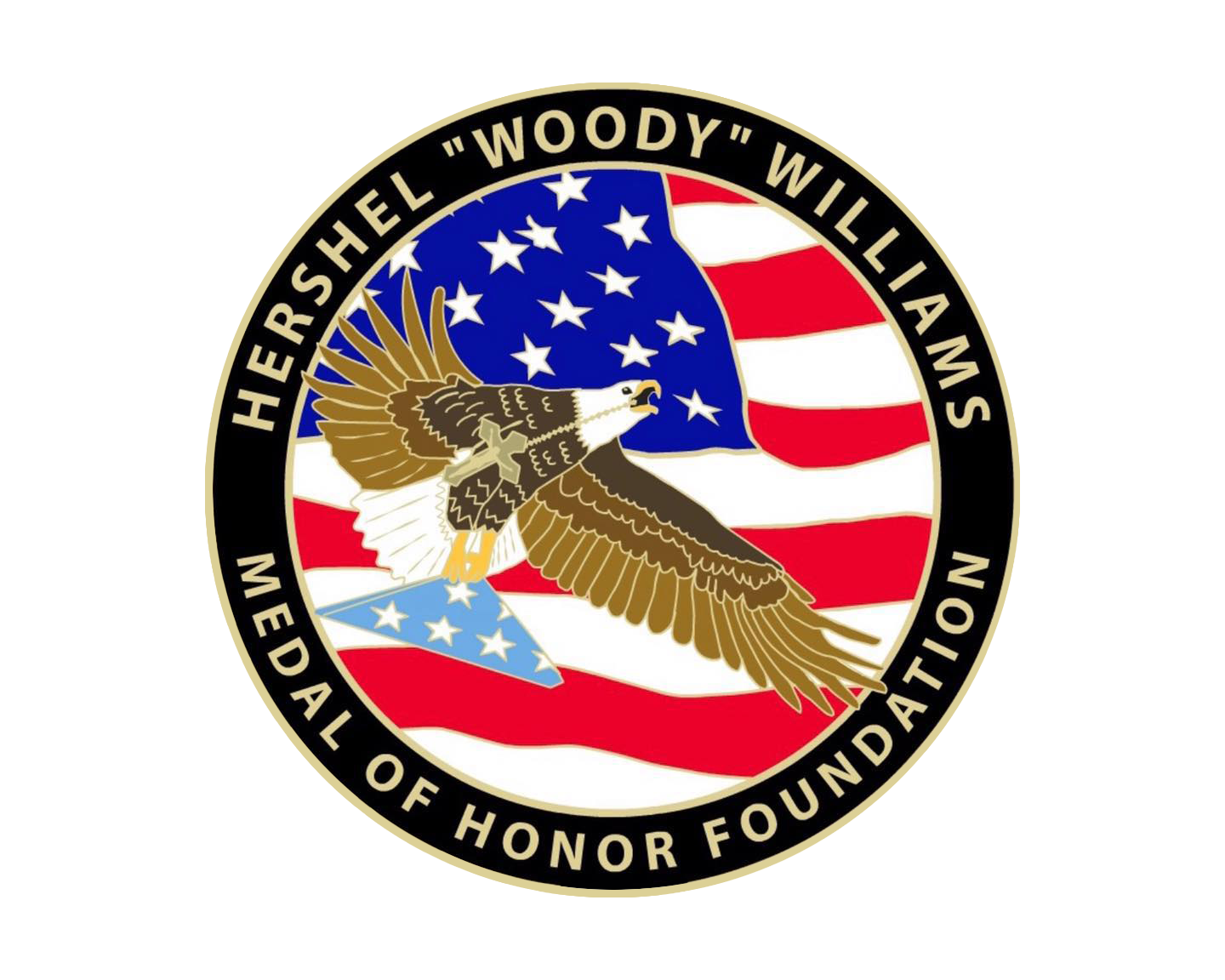 "Hershel ""Woody"" Williams Medal of Honor Foundation"