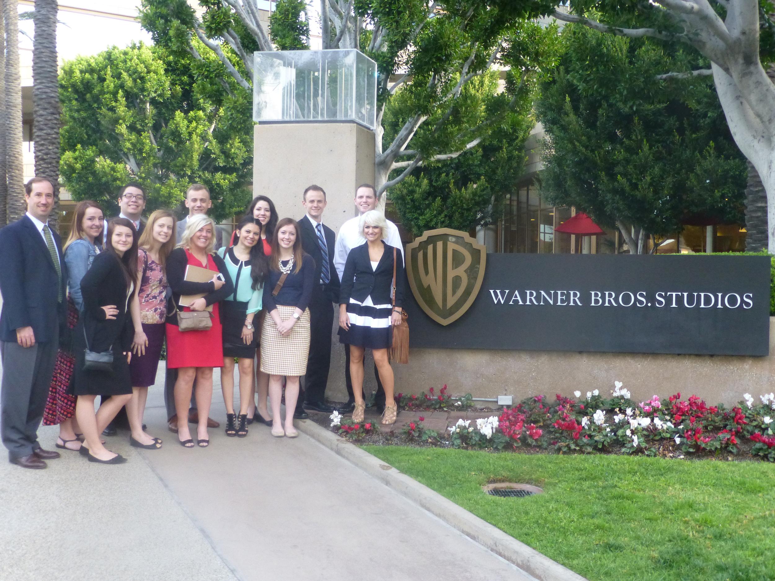 2013 PR in LA - Mtg at Warner Brothers Studio Hdqrts.JPG